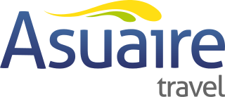 logo asuaire travel
