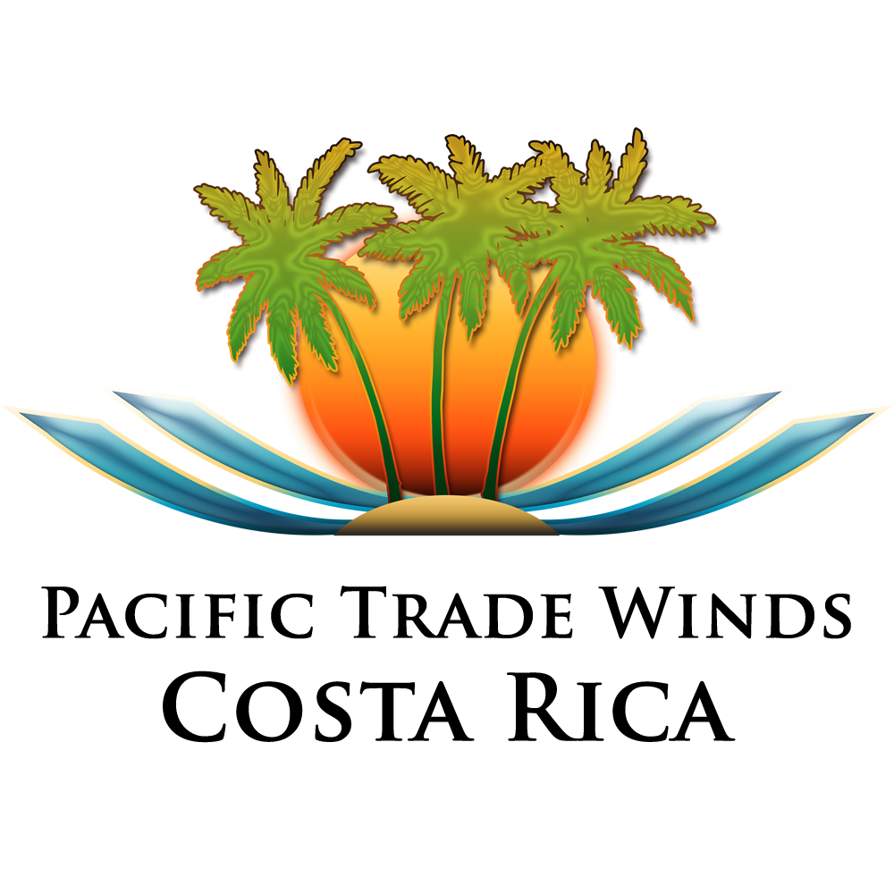 logo pacific trade winds