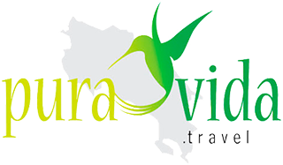logo pura vida travel