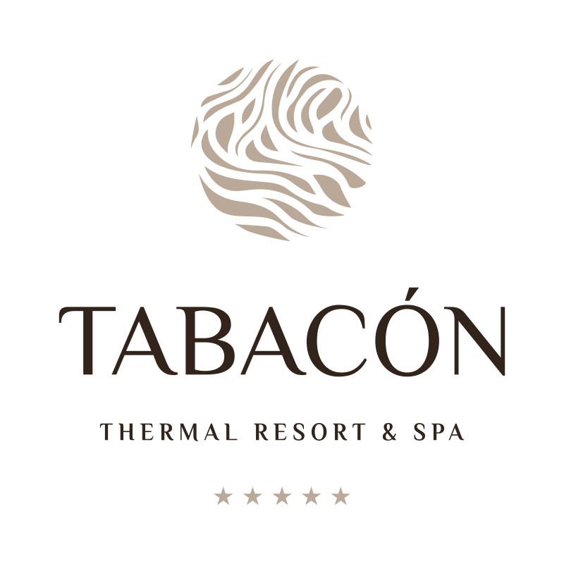 logo tabacon vertical